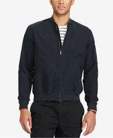 Polo Ralph Lauren Men's Oxford Bomber Jacket
