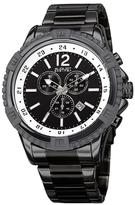 August Steiner Quartz Chronograph Watch, 49mm