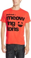 FEA Men's Deadmau5 Meowing Tons T-Shirt