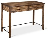 Mudhut Perdana Desk Brown