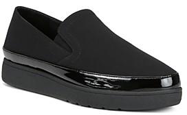 Donald J Pliner Women's Med Stretch Platform Sneakers