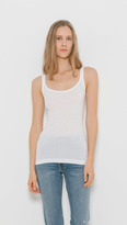 Vince Scoop Neck Tank