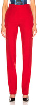 Calvin Klein Tailored Pant in Grenadine | FWRD