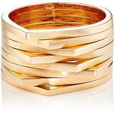 Repossi Women's 8-Row Antifer Ring