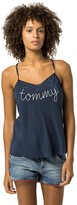 Tommy Hilfiger Silk Tommy Camisole