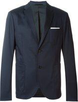 Neil Barrett classic casual blazer