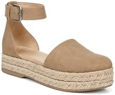 Naturalizer Waverly Espadrille Flat - Wide Width Available