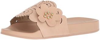 Nanette Lepore Women's Maria Slide Sandal