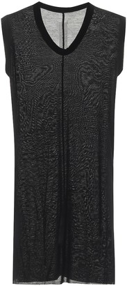 Rick Owens Forever jersey top