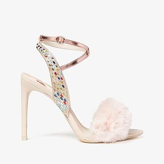 Sophia Webster Kamryn Sandal (Sophia Pink/Multi) Women's Shoes