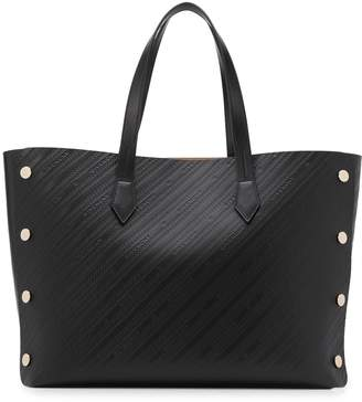 Givenchy stud detailing tote bag
