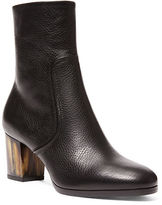 Ralph Lauren Esalma Vachetta Leather Boot