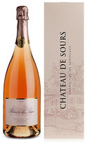 Marks and Spencer Réserve de Sours Sparkling Rosé NV - Single Bottle Magnum