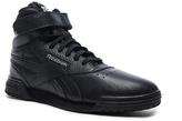 Gosha Rubchinskiy x Reebok Leather Classic High Sneakers