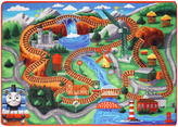 Thomas & Friends Play Mat