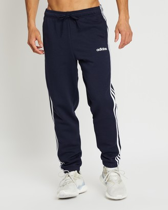 adidas Essentials 3-Stripes Tapered Pants