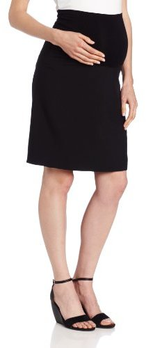 Ripe Maternity Women's Maternity Manhattan A-Line Skirt