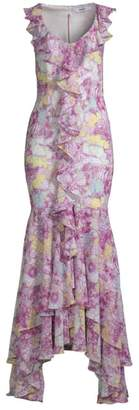 LIKELY Kendall Floral Dress