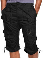 "Sean John Men's Classic Flight Cargo 14"" Shorts, Only at Macy's"