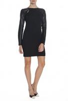 Slits Dress Black
