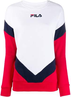 Fila Kairy jersey sweatshirt