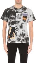 Star Wars Force For Change J.W. Anderson tie-dye cotton-jersey t-shirt