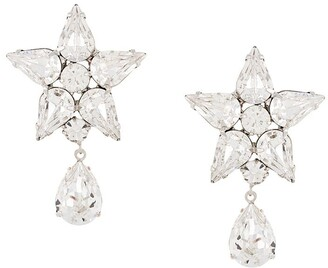 Jennifer Behr Celina crystal earrings