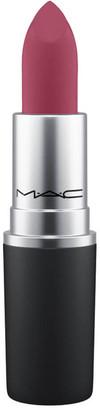 M·A·C MAC Powder Kiss Lipstick 3g (Various Shades) - A Little Tamed