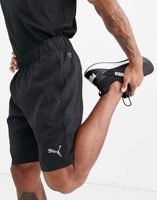 Puma A.C.E. shorts-Black