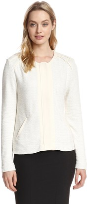 Tart Collections Women's Hale Boucle French Terry Jacket