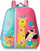 Stephen Joseph Girls' Go Go Bag