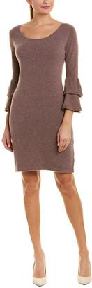 Caroline Grace Cashmere Sweaterdress