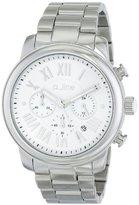 A Line a_line Women's AL-80163-22 Amor Analog Display Japanese Quartz Silver Watch