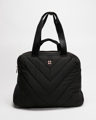 Sweaty Betty Icon Kit Bag