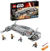 Star Wars LEGO Resistance Troop Transporter