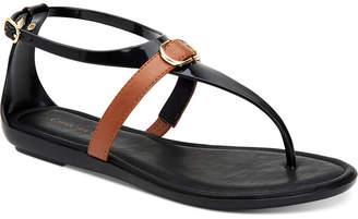 Charter Club Women Oleanda Jelly Sandals, Women Shoes