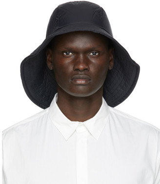 Y-3 Black CH2 Bucket Hat