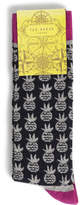 Ted Baker Pineapple Organic Sock