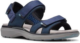 Clarks Unstructured Roam Step Sandal