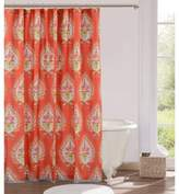 Bed Bath & Beyond Kalani 72-Inch x 96-Inch Fabric Shower Curtain