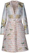 Piccione Piccione Full-length jackets