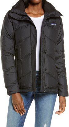 Patagonia Down With It Hooded Down Jacket