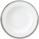 Philippe Deshoulieres Excellence Grey Rim Soup Plate