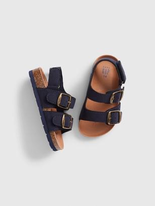 Gap Toddler Buckle Sandals
