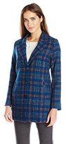Pendleton Women's Day Long Jacket