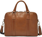 Fossil Men's Mayfair Small Leather Workbag