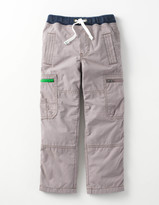 Boden Lined Cargos