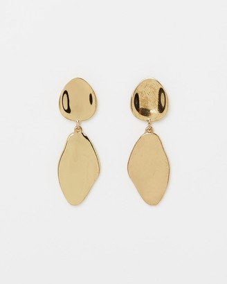 Peter Lang Kacey Earrings - Evergreen Basics