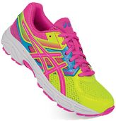 Asics GEL-Contend 3 Grade School Girls' Running Shoes