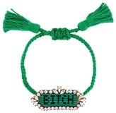 Shourouk Bitch Bracelet
